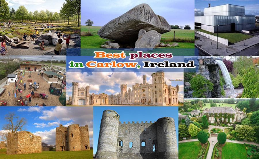 Top things to do in County Carlow - Lonely Planet